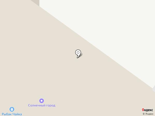 ЭмДжи-керамика на карте Твери