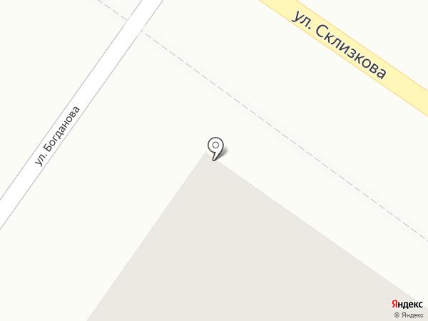 Lovely Olgen на карте Твери