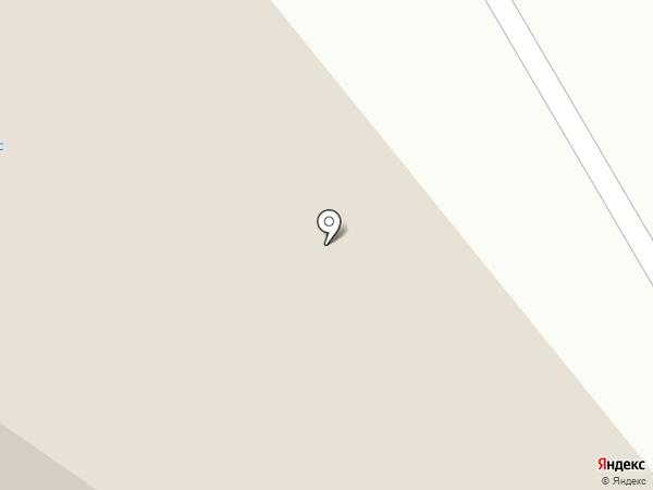 Достлук на карте Твери