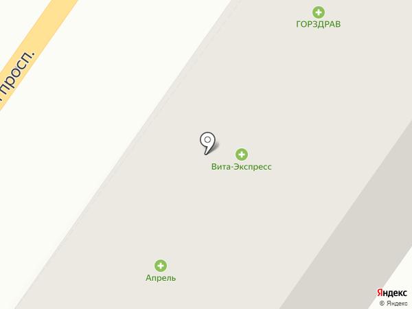 Дымоход на карте Твери
