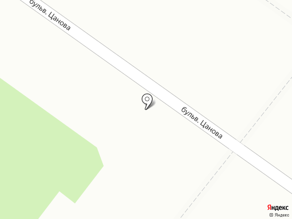 Продовольственный магазин на карте Твери