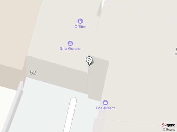 СовИнвест-Логистик на карте Твери