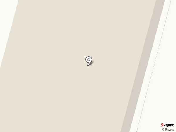 DPD на карте Твери