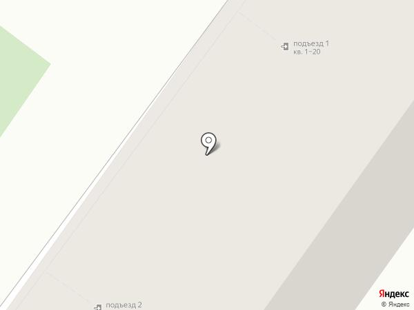 Магазин по продаже женской одежды на карте Твери