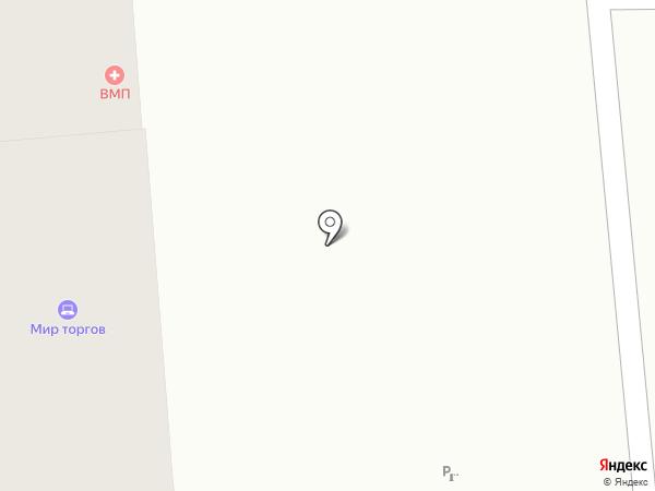 Арт Лайк на карте Твери