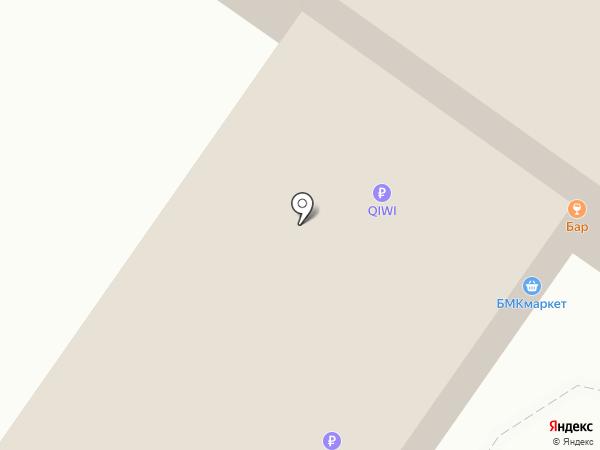 ЗдравСити на карте Твери