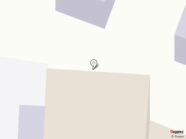 СДМ-Ресурс на карте Твери