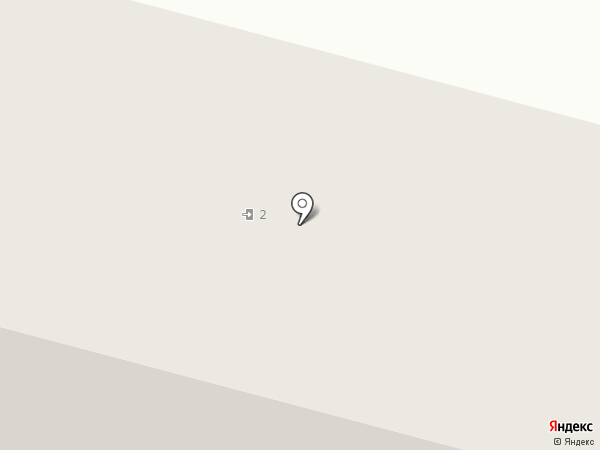 КРЫЛОВА, 21, ТСЖ на карте Твери