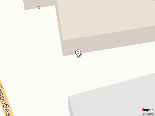 Мир сеток на карте Твери