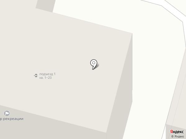ARGUS на карте Твери