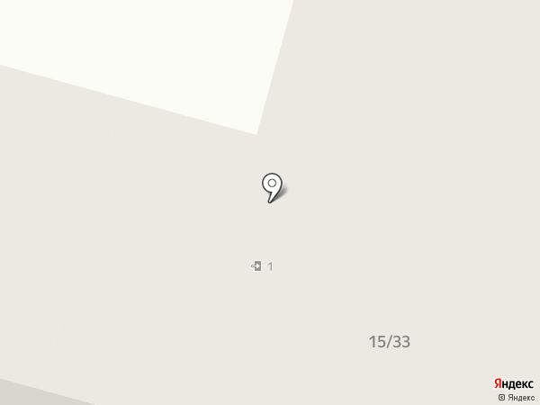 Е.Mi на карте Твери