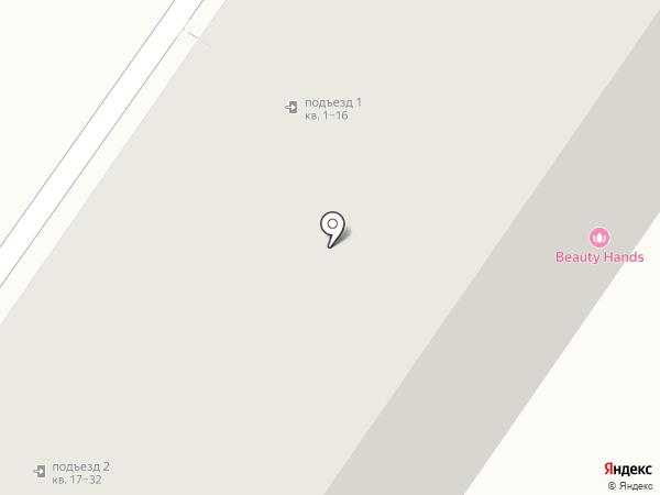 ТМК на карте Твери