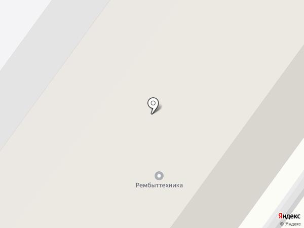 Геракл на карте Твери