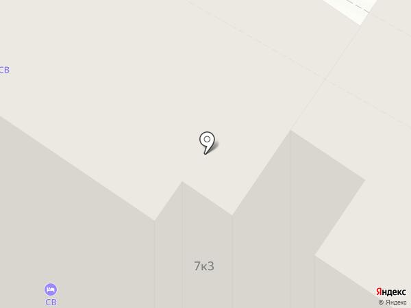 STUWEB на карте Твери