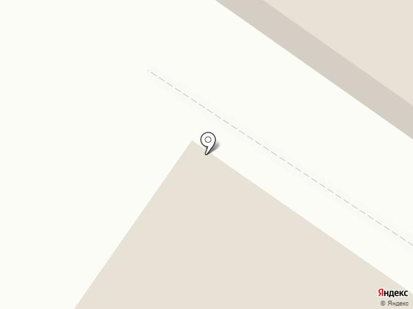 АВТОДВОР на карте Твери