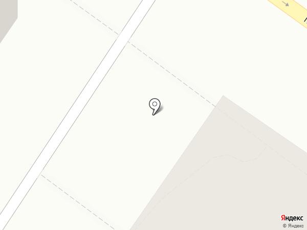 Транссервисэнерго, ЗАО на карте Твери