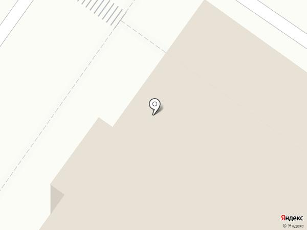 Стимул на карте Твери