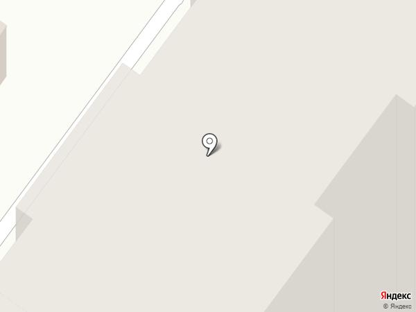Юрист & Бухгалтер на карте Твери