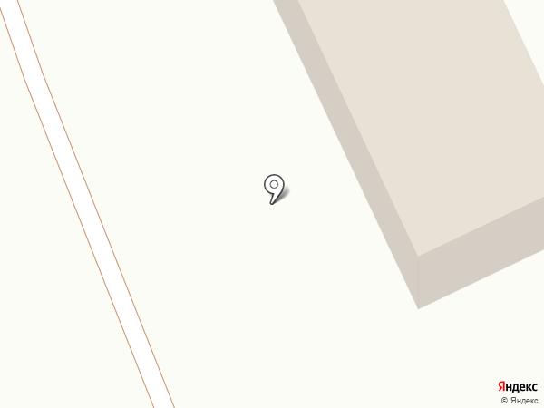 Поселковая управа городского поселения пос. Товарково на карте Товарково