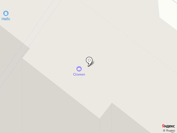 НПФ ТЭТА на карте Твери