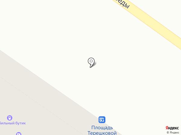 Мастерская по металлоремонту на карте Твери