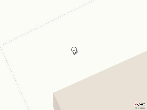 Магазин автозапчастей на карте Товарково