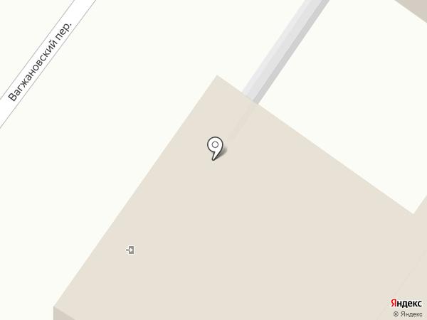 Православная лавка на карте Твери