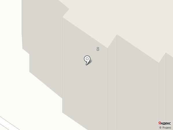 Спиртной на карте Твери