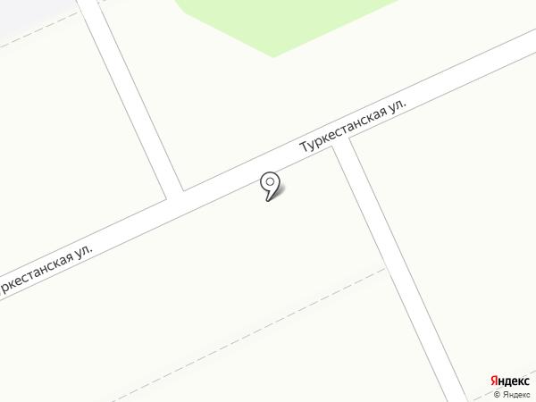 Магазин товаров для детей на карте Товарково