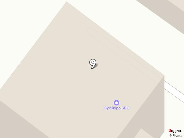 ТехСтройСервис на карте Твери