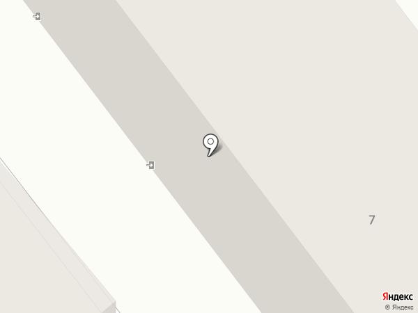 Продуктовый магазин на карте Товарково