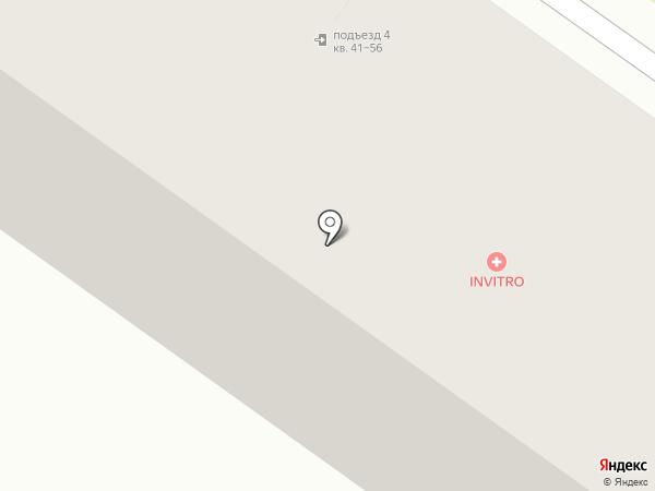 Сервисный центр на карте Твери