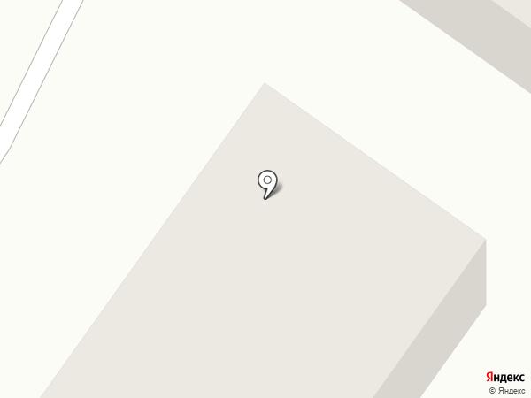 Архитектурно-строительная компания Доминанта на карте Твери