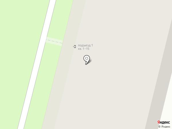 СКЛИЗКОВА 97, ТСЖ на карте Твери