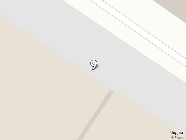 Авто-Престиж на карте Твери