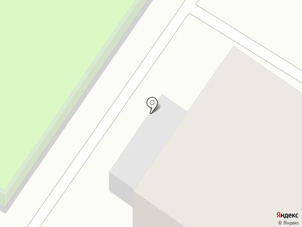 Синомед на карте Твери
