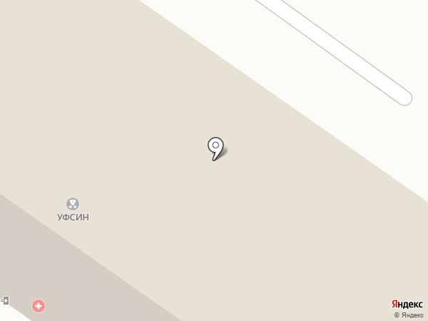 Телефон доверия на карте Твери