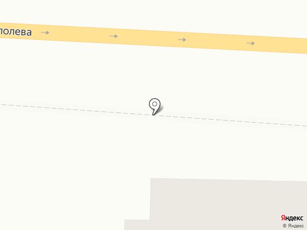Пивозаправочная станция на карте Твери