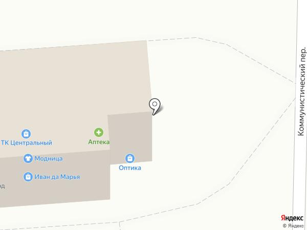 Мания золота на карте Прямицыно