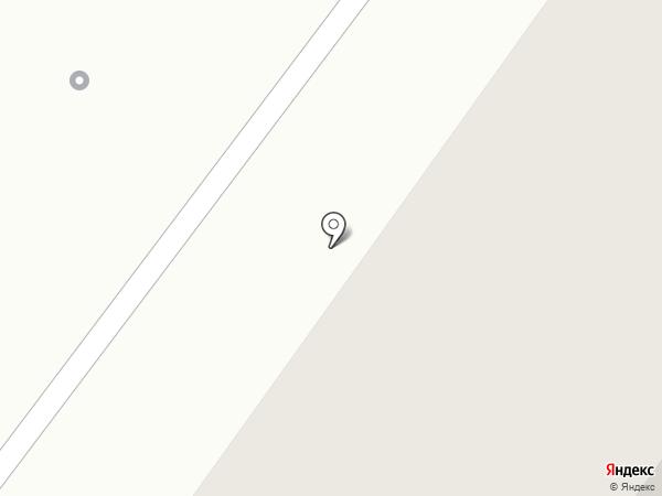 Квадрат на карте Твери
