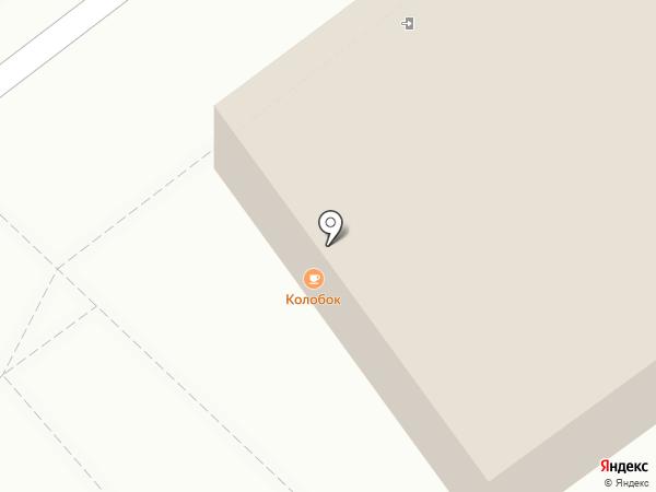 Кондитерская на карте Товарково