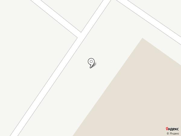 Мрамор на карте Твери