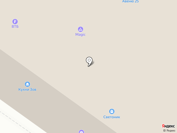 СтройЭлектроМонтаж на карте Твери