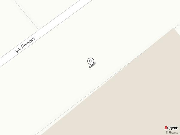 Репка на карте Товарково