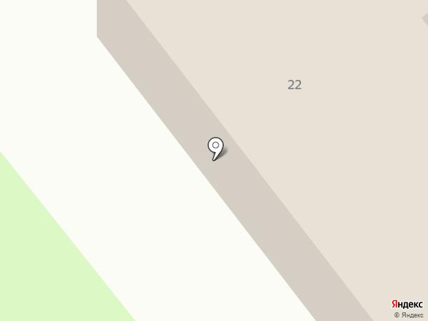 IT Центр на карте Товарково