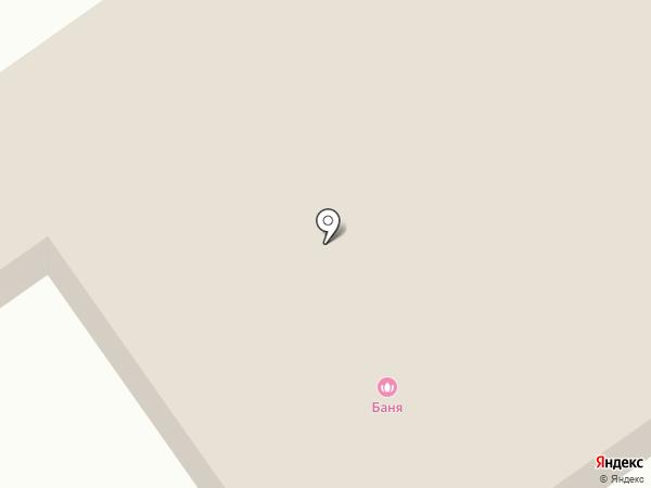 Ирина на карте Товарково