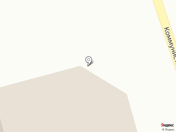 Стиль на карте Прямицыно