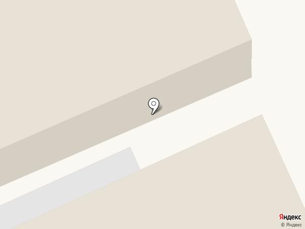 Балтик Трак Трэйд Руссия на карте Твери