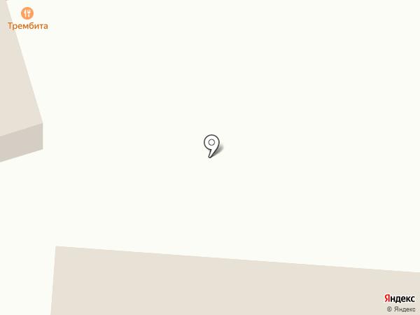 Тверские мастерские на карте Твери