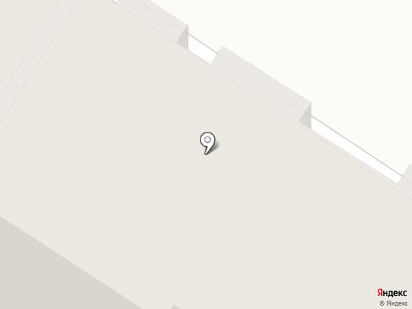 Автомагазин на карте Твери
